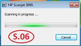 sử dụng phần mềm hp 3000