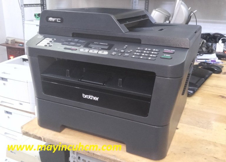 Thu mua máy in Brother cũ hư giá cao TpHcm 0937.532.856