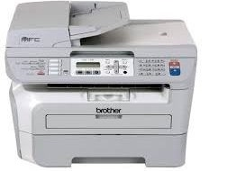Driver Brother MFC 7340