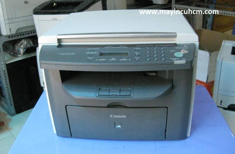 Máy in Canon Mf 4230d cũ
