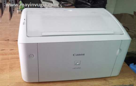 Máy in Canon Lbp 3050 cũ