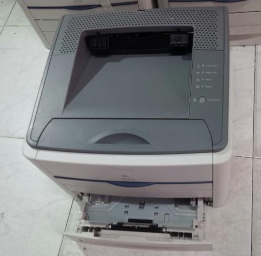 Cài driver máy in Canon LBP 3300 Win7, 8, 10