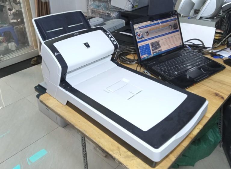 Máy Scan Fujitsu Fi 6230 cũ