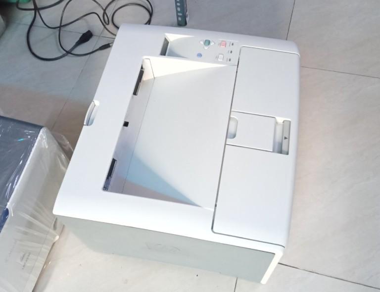 Hướng dẫn lắp đặt cài đặt driver Hp Laser 5200 qua USB và LAN