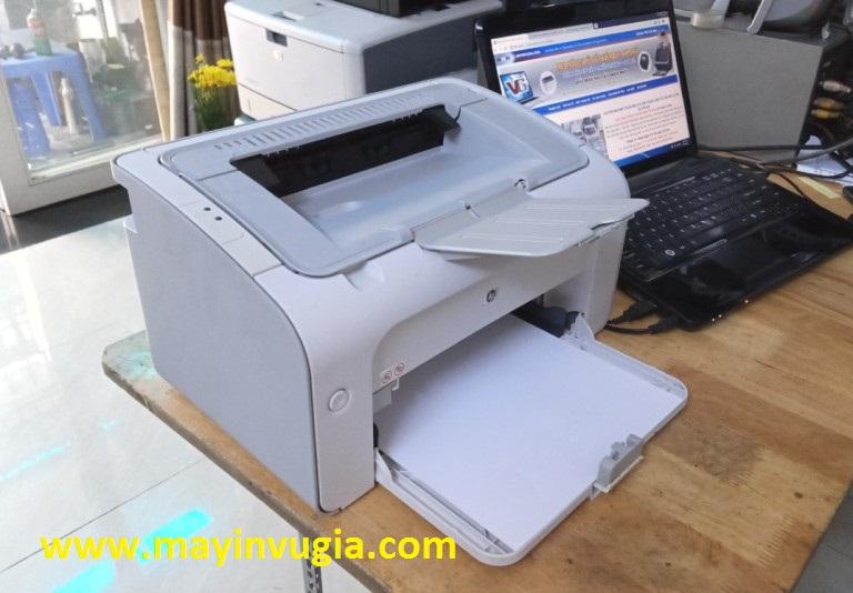 Máy in HP Laser P1005 cũ