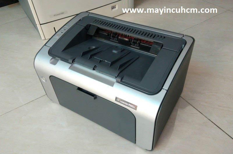 Máy in Hp Laser P1006 cũ