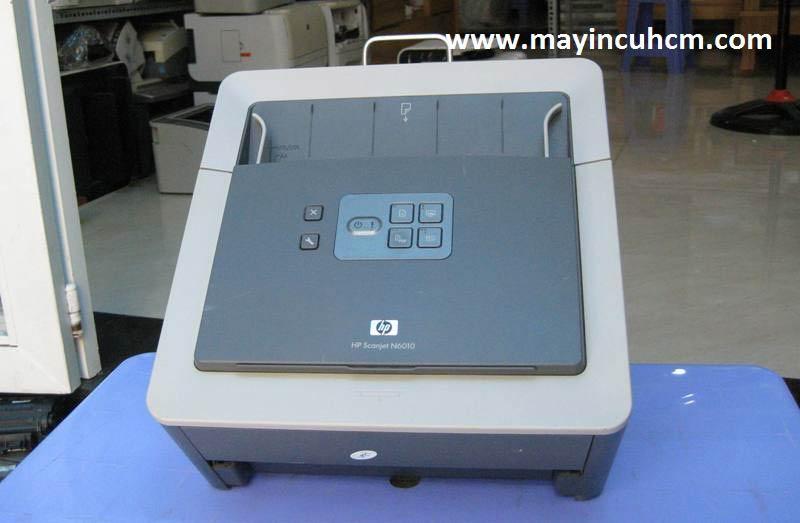 Máy Hp Scanjet N6010 cũ
