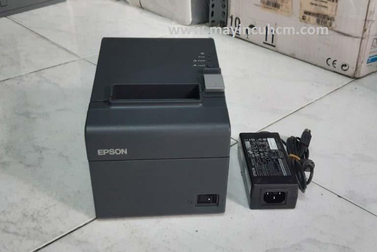 Máy in bill Epson T82 cũ