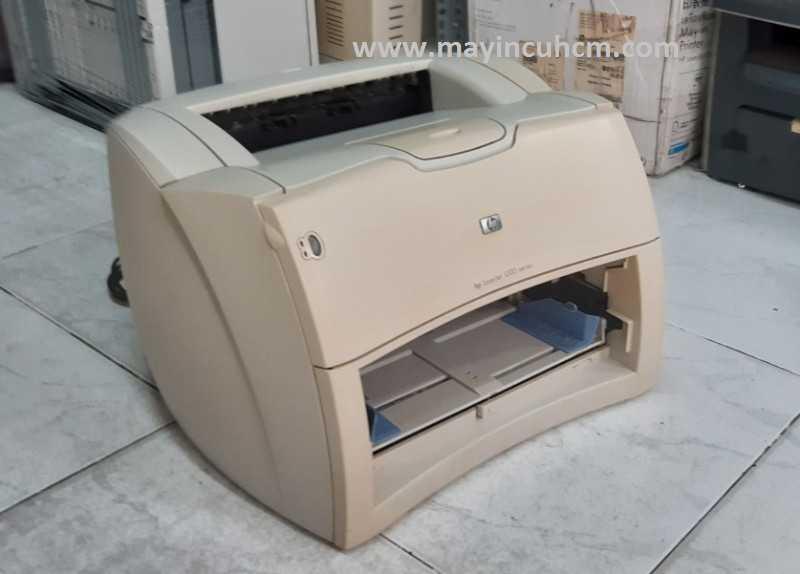 Máy in Hp laser 1200 cũ
