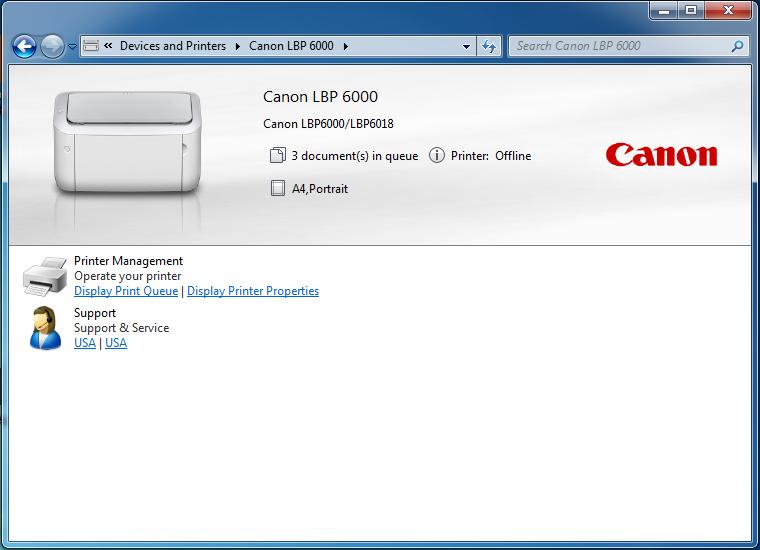Cách xoá lệnh in kẹt trên máy tính Windows 7, 10