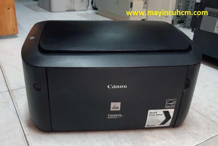 Máy in Canon Lbp 6000b cũ
