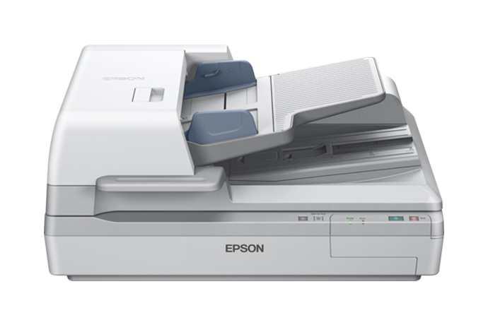 Máy Scan A3 Epson DS 60000 cũ