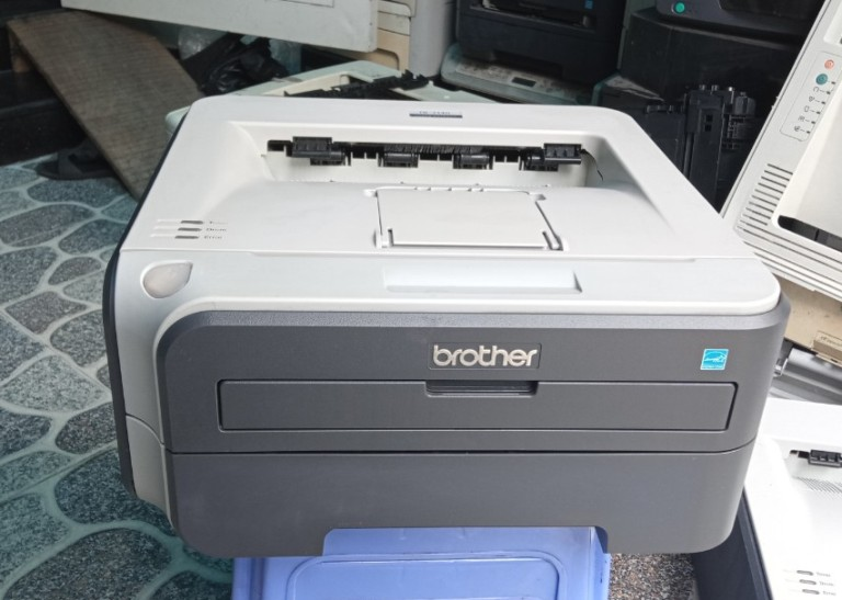 Máy in Brother Hl 2140 cũ