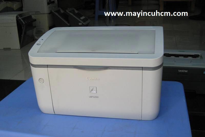 Máy in Canon LBP 3250 cũ