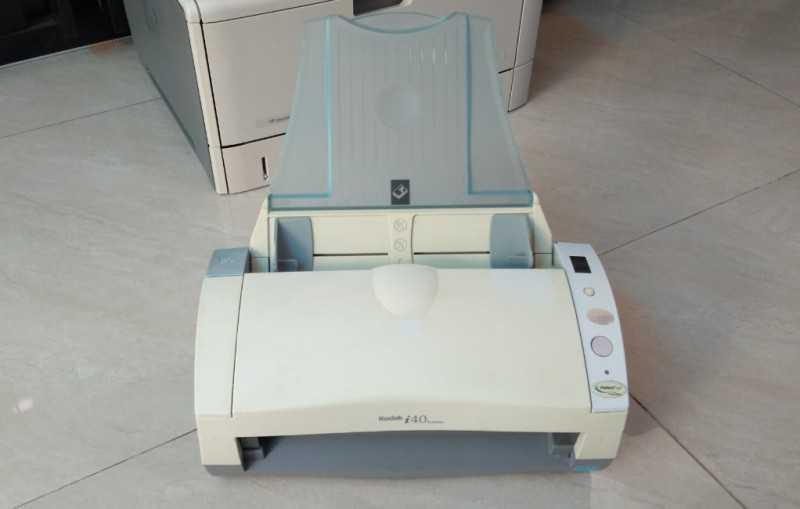 Máy Scan Kodak i40 cũ