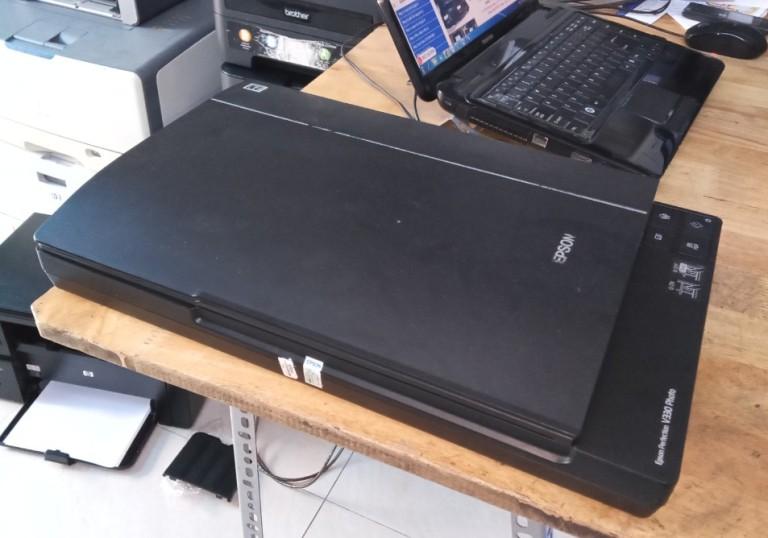 Máy scan Epson V330 cũ