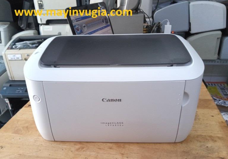 Máy in Canon LBP 6030W cũ
