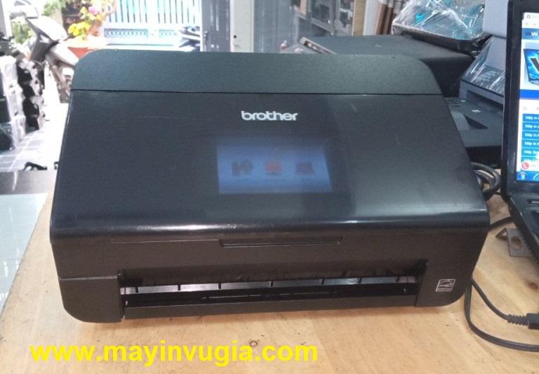 Máy scan Wifi Brother ads 2600w cũ