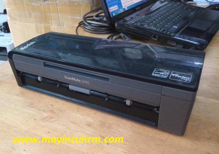 Máy scan Kodak i940 cũ