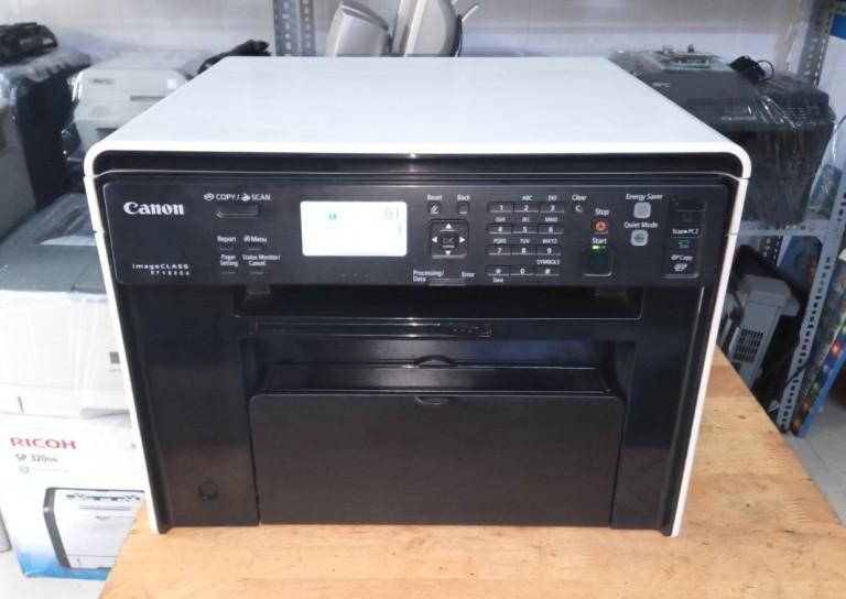 Máy in Canon Mf 4820d cũ