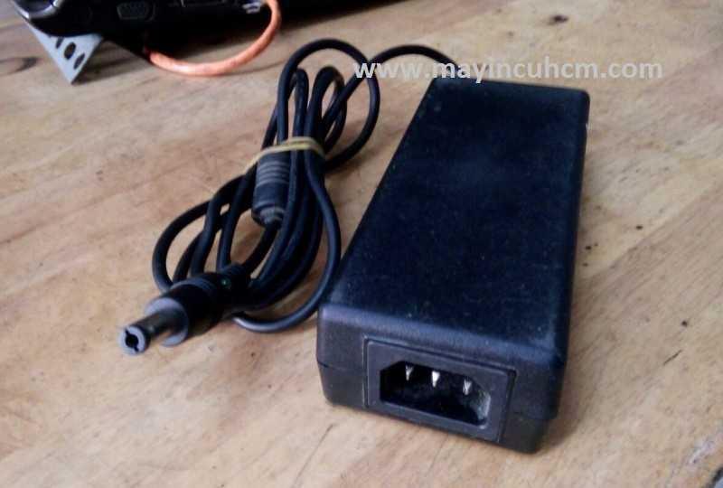 Adapter 24v máy Scan kodak