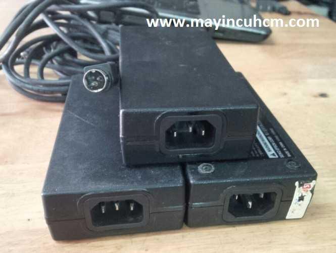 Adapter 24V sử dụng cho máy in Bill