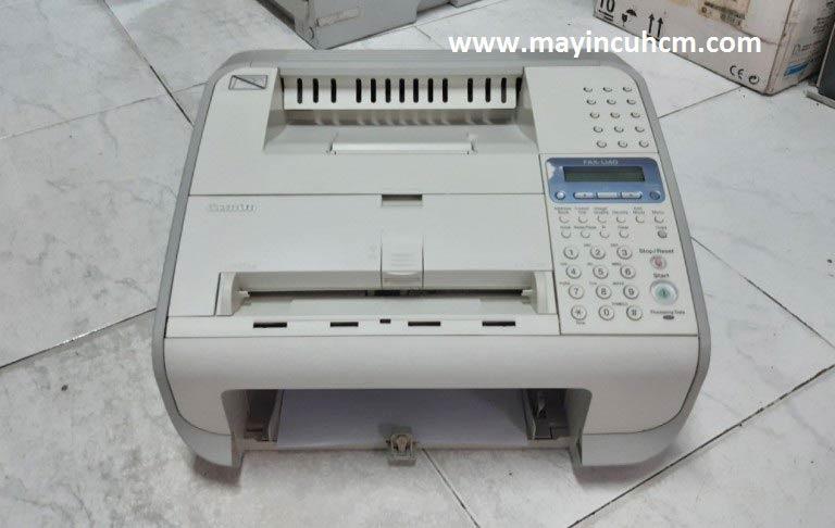 Máy fax Canon L140 cũ