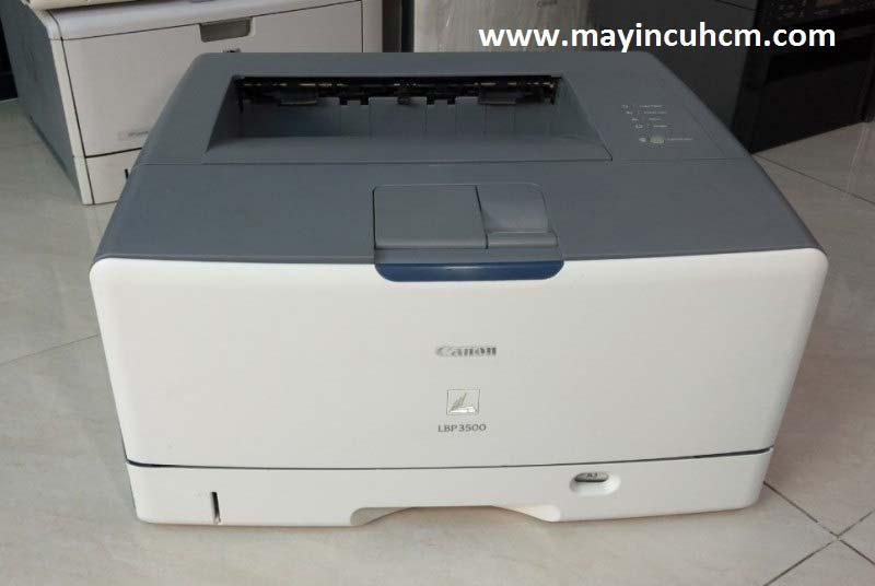Máy in Canon LBP 3500 cũ