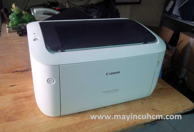 Máy in Canon LBP 6030 cũ