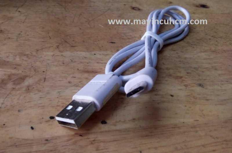 Cáp USB Scan Epson V39