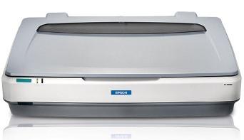 Máy scan A3 Epson Gt 15000 cũ