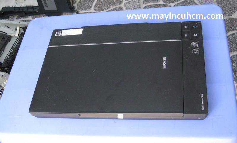 Máy scan Epson V37 cũ