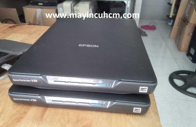 Máy Scan Epson V39 cũ