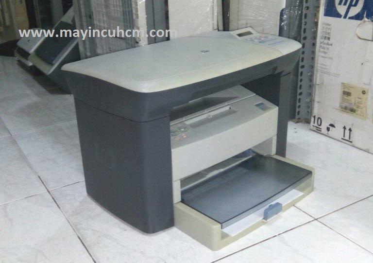 Máy in Hp laser M1005 cũ