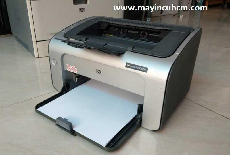 Bán máy in cũ, máy scan cũ giá rẻ tại Huyện Nhà bè