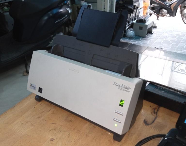 Máy Scan Kodak i1120 cũ