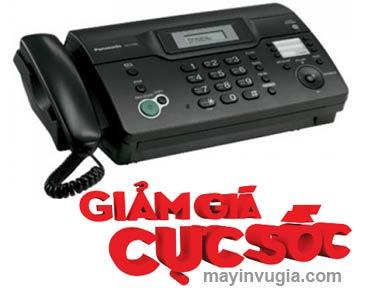 Hướng dẫn sử dụng máy fax Panasonic KX-FT 983, 987