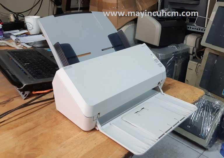 Máy scan Fujitsu Sp 1125 cũ