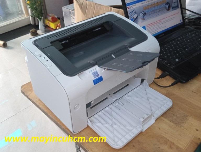 Máy in HP Pro M12W cũ