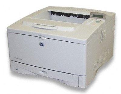 Máy in A3 Hp laser 5100 cũ