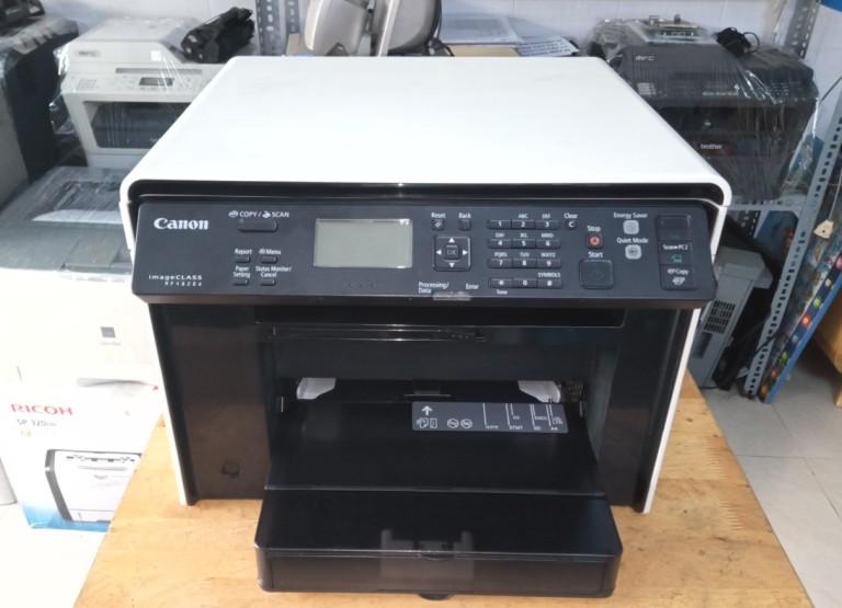 Máy in Canon mf4820D cũ